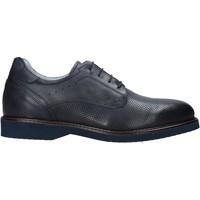 Παπούτσια Άνδρας Derby NeroGiardini E001462U Μπλε