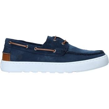 Παπούτσια Άνδρας Boat shoes Lumberjack SM69802 001 A01 Μπλε