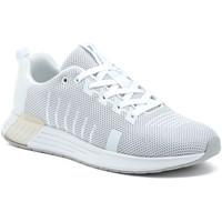 Παπούτσια Άνδρας Χαμηλά Sneakers Lumberjack SM62711 002 C27 λευκό