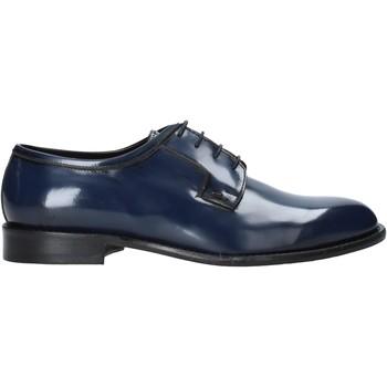 Παπούτσια Άνδρας Derby Rogers 1044_5 Μπλε