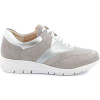 Παπούτσια Γυναίκα Χαμηλά Sneakers Grunland SC4879 Γκρί