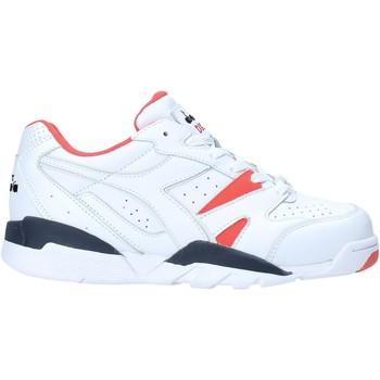 Παπούτσια Γυναίκα Χαμηλά Sneakers Diadora 501175732 λευκό