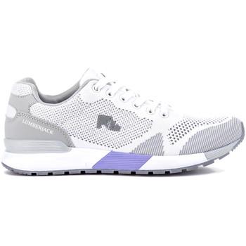 Παπούτσια Γυναίκα Χαμηλά Sneakers Lumberjack SW62105 001 U22 λευκό