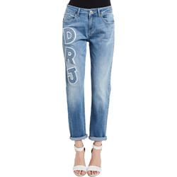 Υφασμάτινα Γυναίκα Jeans Denny Rose 011ND26013 Μπλε