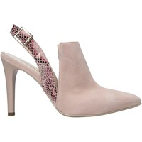 Παπούτσια Γυναίκα Εσπαντρίγια NeroGiardini E011063DE Ροζ