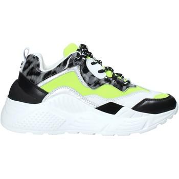 Παπούτσια Γυναίκα Sneakers Steve Madden SMPANTONIA-NYEL Κίτρινος