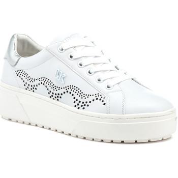 Παπούτσια Γυναίκα Χαμηλά Sneakers Lumberjack SW68012 003 B56 λευκό