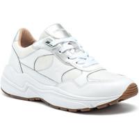 Παπούτσια Γυναίκα Χαμηλά Sneakers Lumberjack SW78911 002 M08 λευκό
