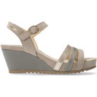Παπούτσια Γυναίκα Σανδάλια / Πέδιλα Mephisto P5132933 Μπεζ