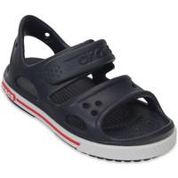Παπούτσια Παιδί Σανδάλια / Πέδιλα Crocs 14854 Μπλε