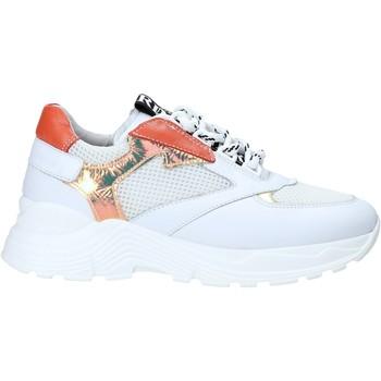 Παπούτσια Παιδί Χαμηλά Sneakers Nero Giardini E031431F λευκό