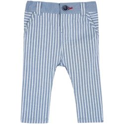 Υφασμάτινα Παιδί Παντελόνες / σαλβάρια Chicco 09008111000000 Μπλε