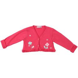 Υφασμάτινα Παιδί Μπουφάν / Ζακέτες Chicco 09009415000000 Ροζ