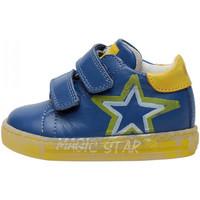 Παπούτσια Παιδί Χαμηλά Sneakers Falcotto 2014647 01 Μπλε