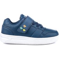 Παπούτσια Παιδί Χαμηλά Sneakers Lumberjack SB81211 001 V66 Μπλε