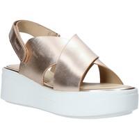 Παπούτσια Γυναίκα Σανδάλια / Πέδιλα Impronte IL01529A Ροζ