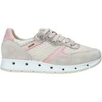 Παπούτσια Γυναίκα Χαμηλά Sneakers IgI&CO 5161366 Μπεζ