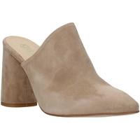 Παπούτσια Γυναίκα Σαμπό IgI&CO 5187811 Μπεζ