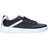 Παπούτσια Άνδρας Χαμηλά Sneakers Navigare NAM018000 Μπλε