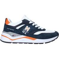 Παπούτσια Άνδρας Χαμηλά Sneakers Navigare NAM015260 Μπλε