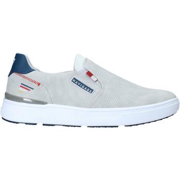 Παπούτσια Άνδρας Slip on Navigare NAM018312 Γκρί