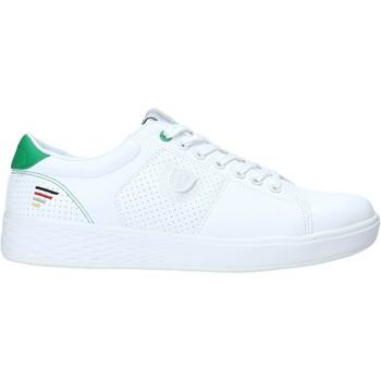 Παπούτσια Άνδρας Χαμηλά Sneakers Navigare NAM018015 λευκό