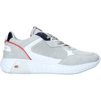 Παπούτσια Άνδρας Χαμηλά Sneakers Navigare NAM015220 Γκρί