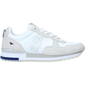 Παπούτσια Άνδρας Χαμηλά Sneakers Navigare NAM013532 λευκό