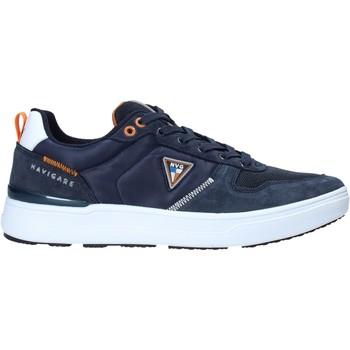Παπούτσια Άνδρας Χαμηλά Sneakers Navigare NAM018307 Μπλε