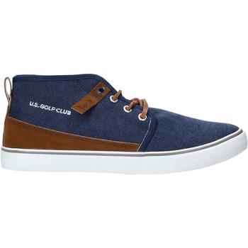 Παπούτσια Άνδρας Μπότες U.s. Golf S20-SUS112 Μπλε
