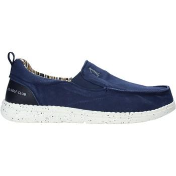 Παπούτσια Άνδρας Slip on U.s. Golf S20-SUS120 Μπλε