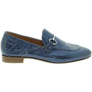 Παπούτσια Γυναίκα Μοκασσίνια Mally 6105 Μπλε