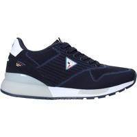 Παπούτσια Άνδρας Χαμηλά Sneakers Navigare NAM013607 Μπλε