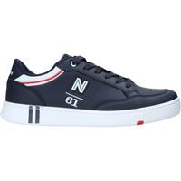 Παπούτσια Άνδρας Χαμηλά Sneakers Navigare NAM018110 Μπλε
