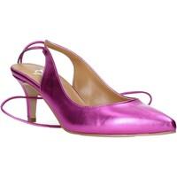 Παπούτσια Γυναίκα Γόβες Grace Shoes 360017 Ροζ