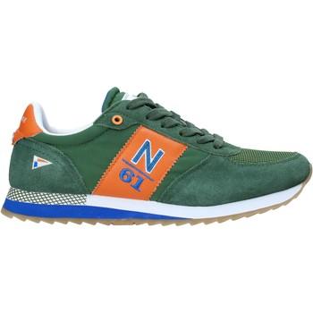 Παπούτσια Άνδρας Χαμηλά Sneakers Navigare NAM013550 Πράσινος
