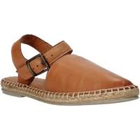 Παπούτσια Γυναίκα Σανδάλια / Πέδιλα Bueno Shoes 9J322 καφέ