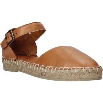 Παπούτσια Γυναίκα Σανδάλια / Πέδιλα Bueno Shoes L2902 καφέ