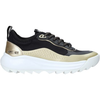 Παπούτσια Γυναίκα Χαμηλά Sneakers Napapijri NA4ET8 Μαύρος