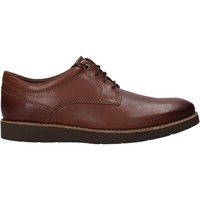 Παπούτσια Άνδρας Sneakers Clarks 26127749 καφέ