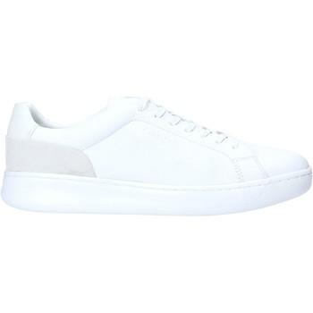 Παπούτσια Άνδρας Χαμηλά Sneakers Calvin Klein Jeans F1291 λευκό