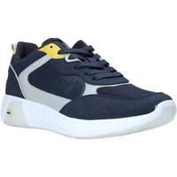 Παπούτσια Άνδρας Χαμηλά Sneakers Navigare NAM015220 Μπλε