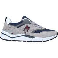 Παπούτσια Άνδρας Χαμηλά Sneakers Navigare NAM015260 Γκρί
