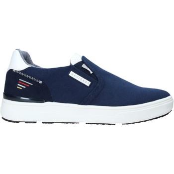 Παπούτσια Άνδρας Slip on Navigare NAM018311 Μπλε