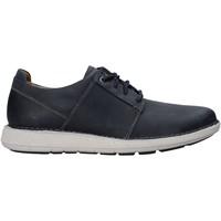 Παπούτσια Άνδρας Χαμηλά Sneakers Clarks 26144586 Μπλε