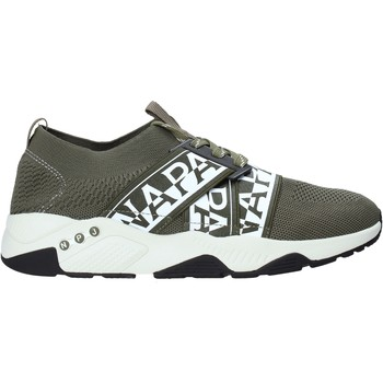 Xαμηλά Sneakers Napapijri NA4ESB