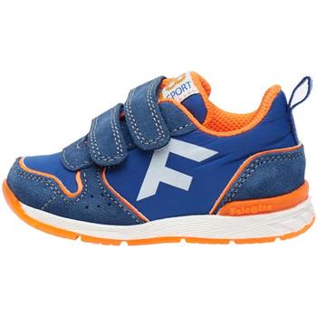 Παπούτσια Παιδί Χαμηλά Sneakers Falcotto 2014924 01 Μπλε
