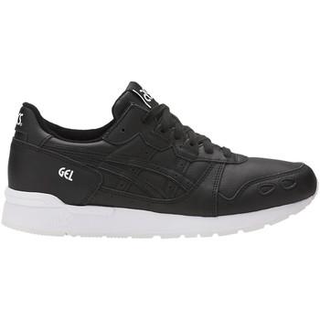 Παπούτσια Άνδρας Χαμηλά Sneakers Asics HL7W3 Μαύρος