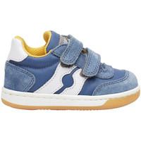 Παπούτσια Παιδί Χαμηλά Sneakers Falcotto 2014666 01 Μπλε
