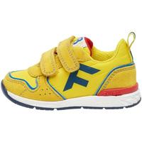 Παπούτσια Παιδί Χαμηλά Sneakers Falcotto 2014924 01 Κίτρινος